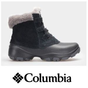 LIKE NEW WATERPROOF Columbia Sierra Summette boot